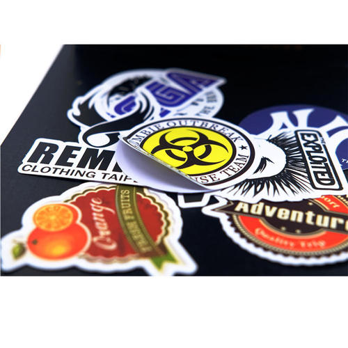 The Very Best Custom Stickers For Your Business